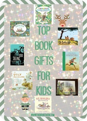 Top Book Gifts for Kids, 2014 | Reading discovery | Scoop.it