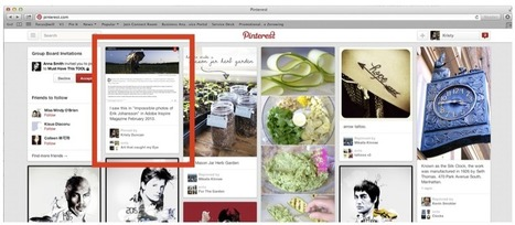 Adobe Updates Digital Publishing Suite with Pinterest, GPS Integration | Social Media Connect | Scoop.it