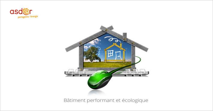 [Décembre] MOOC Bâtiment performant et écologique | MOOC Francophone | Scoop.it