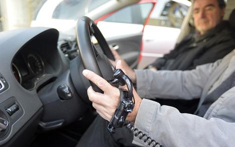 Conduite automobile et handicap, c'est possible | Insertion professionnelle Troubles Dys | Scoop.it