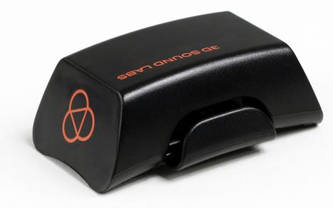 3D Sound One Module, un boîtier French-tech pour donner un son surround réaliste à n'importe quel casque   ON-ZeGreen   Scoop.it