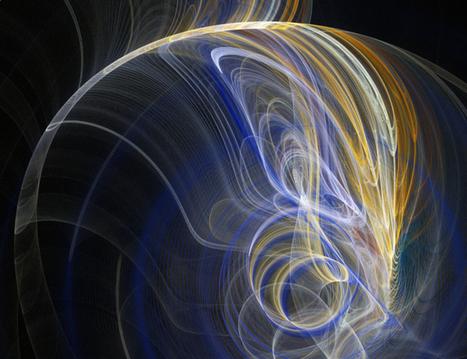 Universe's Structure Similar to Human Brain and Internet | Cultura de massa no Século XXI (Mass Culture in the XXI Century) | Scoop.it