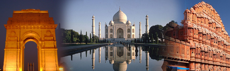 India Holiday Packages | India Tours Packages | Scoop.it