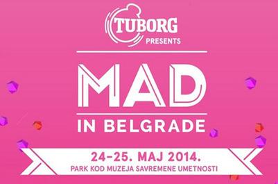 MAD In Belgrade debuts with Dixon and Omar-S | DJing | Scoop.it