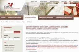 GénéInfos: Archives du Val d'Oise : l'état civil est en ligne au complet | GenealoNet | Scoop.it