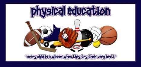 PE team, physical education, sports, langendonck, joost, remke, classes, QR, codes, ICT, gymnastics, athletics, games, phys ed, pegeek,  PYP, | teacher tools for this century | Scoop.it