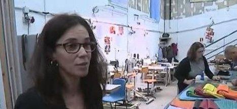 Talents des cités : une ancienne lauréate a créé son atelier de maroquinerie   Métiers, emplois et formations dans la filière cuir   Scoop.it