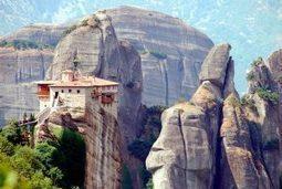 Pelerinaje in Grecia, spiritualitate si mai mult decat atat | articolezoombiz | Scoop.it