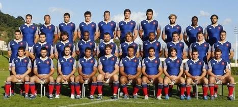 2013_tourneenovembre.jpg (700x317 pixels) | Equipe de France de rugby a XV | Scoop.it
