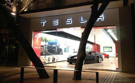 Multi-Million Dollar Lobbying Kept Tesla Motors Out Of Texas | Sustain Our Earth | Scoop.it