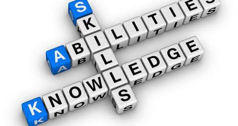 Mozilla Open Badge valorise les compétences informelles | L'Atelier: Disruptive innovation | Collaborate learning | Scoop.it