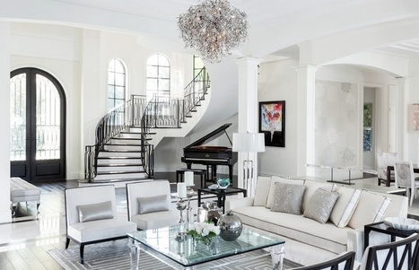 Why Our Brains Love Luxurious Interiors   MarketingHits   Scoop.it