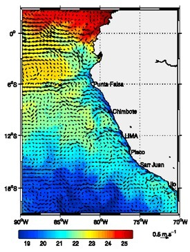 Modelado oceanográfico   Dinámica Oceánica   Scoop.it