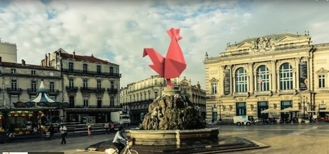 La FrenchTech Montpellier à la CONQUÊTE des US - Digital Business News | Machines Pensantes | Scoop.it