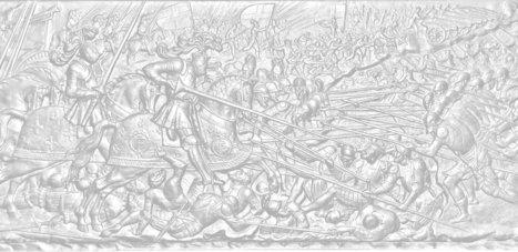 Marignan 1515-2015 : un site pour tout savoir | Enseigner l'Histoire-Géographie | Scoop.it