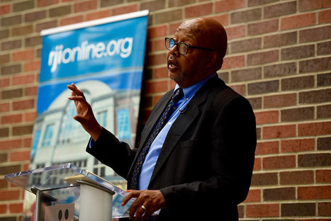 Pulitzer Prize winner Leonard Pitts Jr. urges public to stop accepting lies | RJI | RJI links | Scoop.it