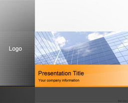 Professional Business Office PowerPoint Template | Free Powerpoint Templates | Powerpoint Designs Free Download | Scoop.it