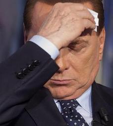 Processo Ruby, Berlusconi condannato a sette anni. Interdizione per sempre dai pubblici uffici - Speciali - ANSA.it | News | Scoop.it