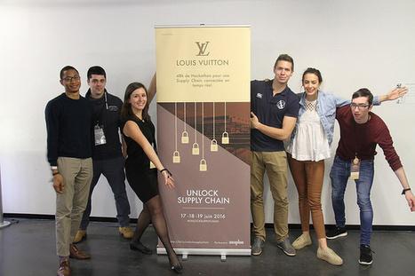 Le Hackathon ambitieux de Louis Vuitton avec Anaplan du 17 au 19 juin 2016 | Welcome to the Jungle | TRADITION AND INNOVATION IN RETAIL | Scoop.it