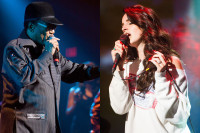 Bobby Womack & Lana Del Rey Hold Hands During Live Performance of ... - Fuse | Lana Del Rey - Lizzy Grant | Scoop.it