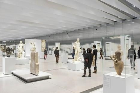 SAVE THE DATE / Jeudi 18 juin 2015: 2ème Forum régional Nord « Musées et patrimoine à l'heure numérique » au Louvre Lens | Clic France | Scoop.it