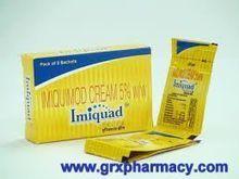 Aldara (Imiquimod Cream) | Grxpharmacy | Scoop.it