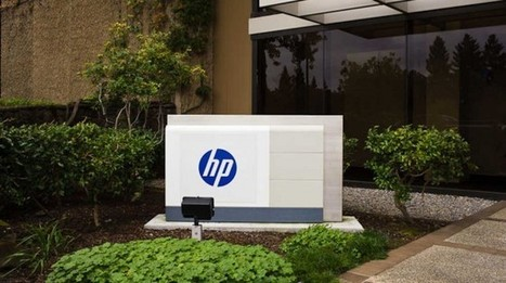Hewlett-Packard Will Split Into Two Companies | Leadership and Management | Scoop.it