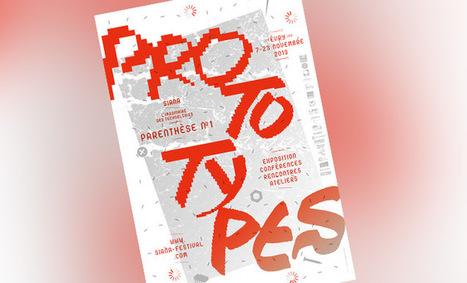 Prototypes, la rencontre des arts numériques - Essonne Info | Site d'actualité et d'information en Essonne | Du numérique dans et pour la culture | Scoop.it