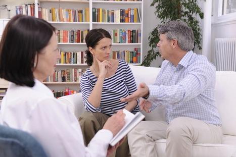 Psicoterapia di coppia per conoscersi meglio e crescere insieme - BlogSicilia.it (Blog) | Psicologia Integrata | Scoop.it