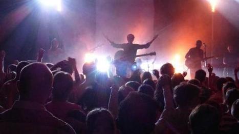 Hérouville. Concert complet pour le groupe catholique Glorious ! - Ouest-France | Renouveau Charismatique | Scoop.it