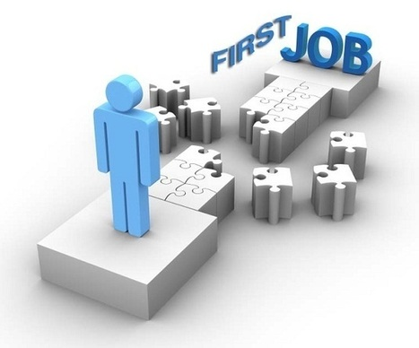 From now to then - My First Job   Practice Management Software Mystro   Scoop.it