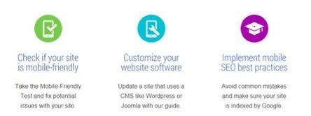 SEO : vers un Big Bang du Web Mobile ? - JDN | la veille du consultant formateur internet | Scoop.it