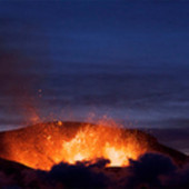 L'eruzione dell'Eyjafjallajökull | LucaScoop.it | Scoop.it