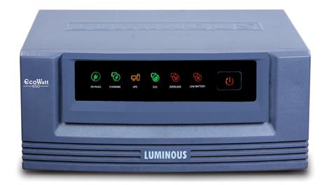 Luminous Inverter   Luminous Eco Watt 650VA UPS   Luminous Inverter Delhi   Scoop.it