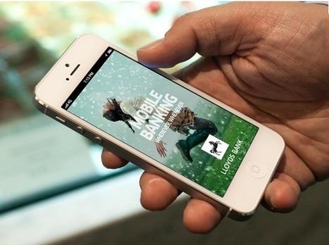 Les services mobiles, future cash machine des banques | Le paiement en ligne | Scoop.it