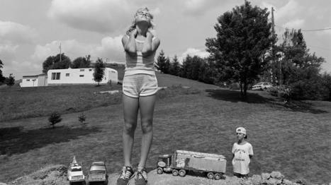 Ennui et colère adolescente dans l'amérique des années 1980 | The Blog's Revue by OlivierSC | Scoop.it