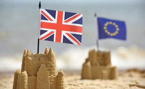 Brexit set to be a rollercoaster for marketing budgets and jobs | marketing resource management | Scoop.it
