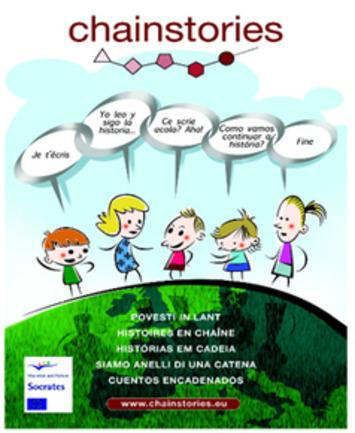 Créer une histoire en chaîne pour l'apprentissage des langues | | TIC et TICE mais... en français | Scoop.it