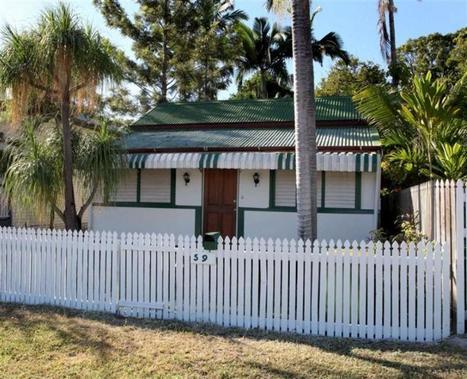 SOUTH TOWNSVILLE $305 @ domain.com.au | Kerrod | Scoop.it