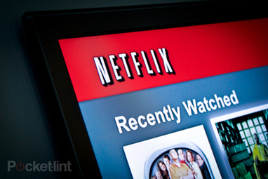 Netflix is coming to your hotel room soon, first stop Marriott - Pocket-lint | Culture Map: Digital, Sales & Marketing | Scoop.it