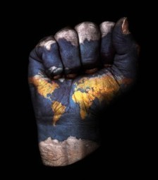 Occupy Ourselves with Peace in our Hearts & Power in Our Hands | Collaborative Culture Emerging | Scoop.it