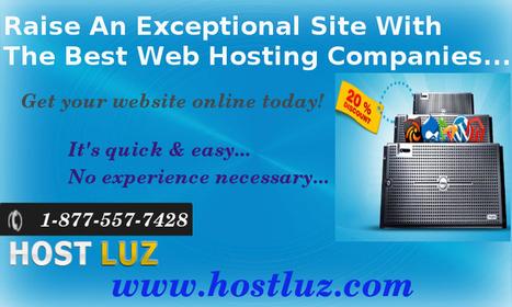Secure Web HostingCompany | Web Site & Domain Services | Scoop.it