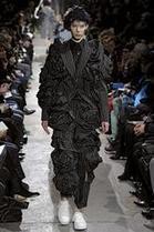 Paris Fashion Week: Comme des Garcons - Drapers | COMME des | Scoop.it