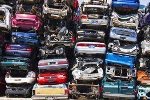 Comment améliorer la valorisation des véhicules hors d'usage? | Actualités FEDEREC | Scoop.it