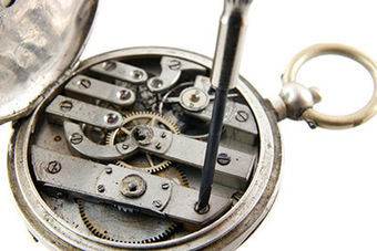 Watch Repair | Alex and Cliff Fine Jewelers LLC | Scoop.it