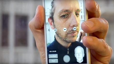 Snapchat: vous pourrez peut-être bientôt réaliser vos selfies en 3D | Actualité Social Media : blogs & réseaux sociaux | Scoop.it