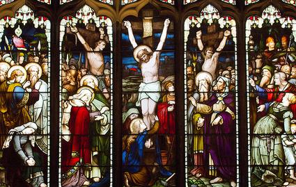 The Ironic Catholic: Good Friday | The Amused Catholic: an Ezine | Scoop.it