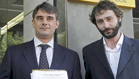 El 15M presenta la querella contra Rato por Bankia - El Correo Digital (Vizcaya) | #12M15M | Scoop.it