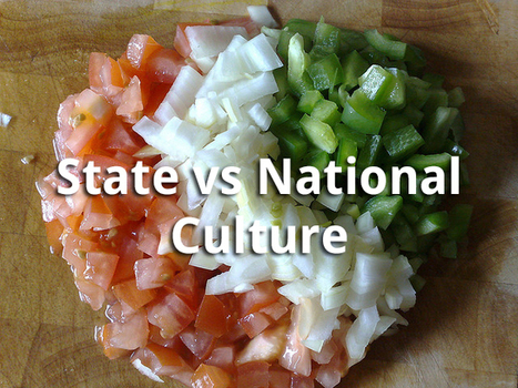Indian culture - State vs National | Travel & Culture | Scoop.it