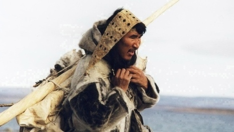 Atanarjuat: The Fast Runner voted No. 1 Canadian film of all time | CBC (Canada) | Kiosque du monde : Amériques | Scoop.it